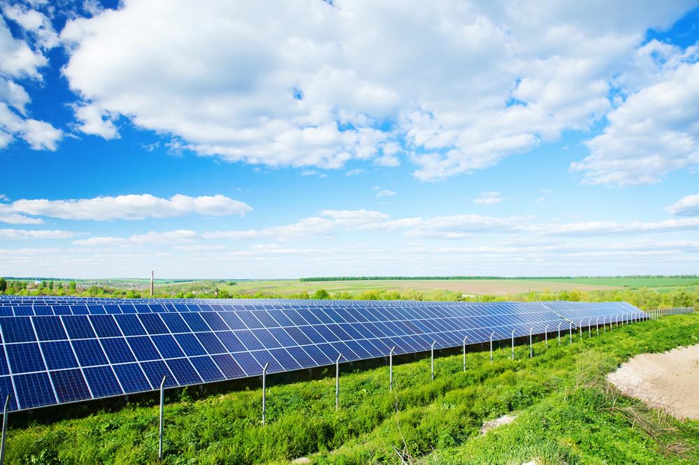 山梨県北杜市白州 低圧太陽光発電所 No.535