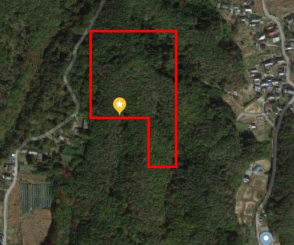 長野県松本市 低圧太陽光発電所 No.304